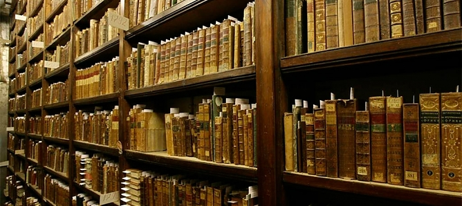 Библиотека редких книг книги
