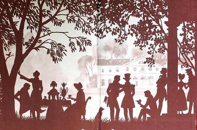 Картинки по запросу литературные московские клубы 19 века